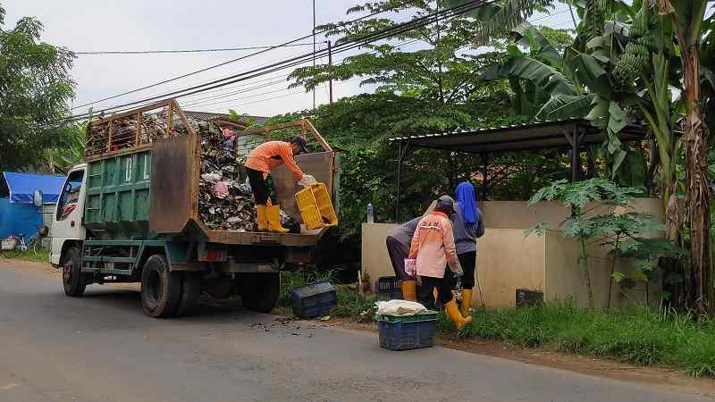 garbage collection services in Nairobi Kenya waste collection and disposal services